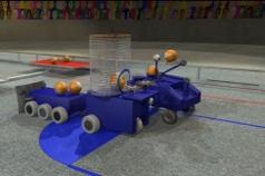 2012 autonomous positioning