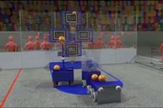 2012 autonomous scoring